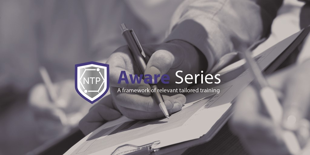 AWARE Series Launches on CourseSight
