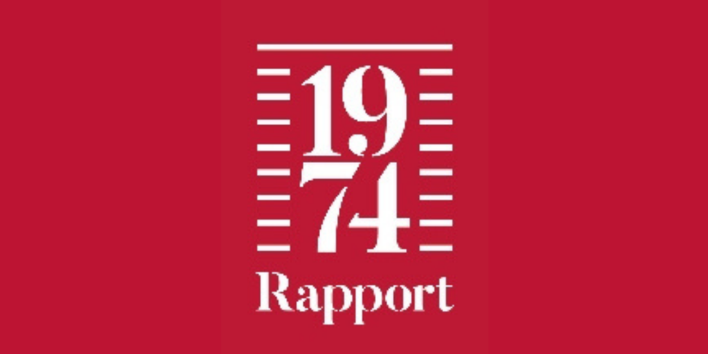 1974 Rapport Newsletter: A Look Forward into 2021